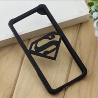 Silicone custom phone cover with styles