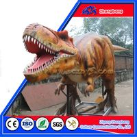 Lifelike Animatronic Dinosaur Outdoor Large Dinosaur