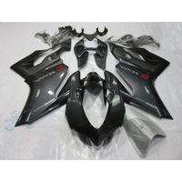 Ducati 899 / 1199 / 1299 Classical Black Fairings Kits