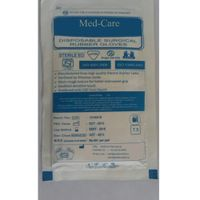 Latex Surgical Gloves Powdered (sterile)