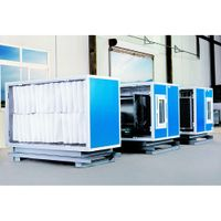 AIR HANDLING UNIT (AHU) thumbnail image