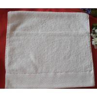 hotel face towel 100% cotton
