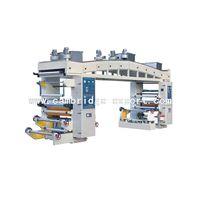 Normal Speed Dry Laminating Machine thumbnail image