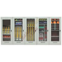 electric safety tool cabinet
