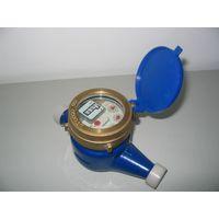 ClassC Liquid Sealed Water Meter