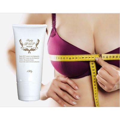 Breast enhancement cream