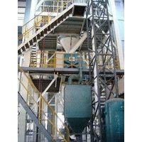 Modern Dry Mix Mortar Powder Plant /System with Abrasive Precision Screw Feeder