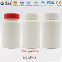 225ml Hot Sale Best Quantity Empty HDPE Bottle China Supplier