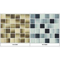48X48mm Rustic Shading Color Porcelain Mosaic thumbnail image