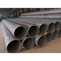 Big Size LSAW Steel Pipe Anti-Corrosion LSAW Steel PipeLsaw Steel Pipe thumbnail image