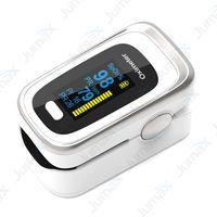 Pulse Oximeter,Fingertip Pulse Oximeter Jumax AO9,Blood Oxgyen Monitor thumbnail image