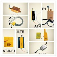 Wireless Temperature Sensors for AT-II System