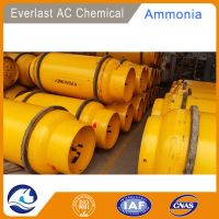 Bulk buy Industrial Liquid Ammonia 99.8% by China Supplier