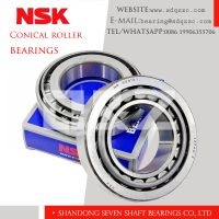 NSK Conical roller bearings