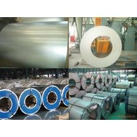 Aluminum-plates the zinc Steel coil
