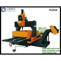 PZ2018 CNC Automatic Plate Drilling Machine
