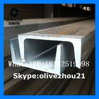 UPN channel steel thumbnail image
