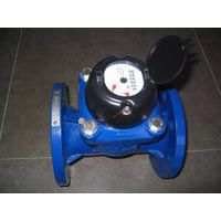 WI Irrigation Water Meter