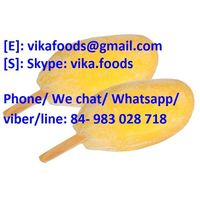 Supply Frozen Durian/ Passion Fruit/ Jackfruit/ Mango/ Avocado/ Dragon Fruit thumbnail image
