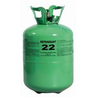 R22 Refrigerant Gas with High Purity 99.9%