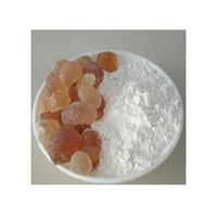 Arabic gum powder thumbnail image