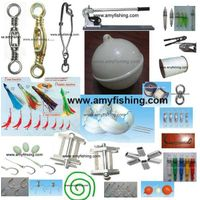 tuna fishing tackle, fishing float,  tuna hook, die set, heavy duty crimper, tuna fishing line, unde