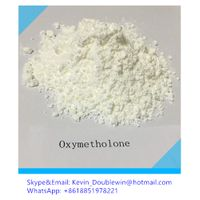 Oxymetholone CAS 434-07-1 Anadrol Raw Intermediate Powder thumbnail image