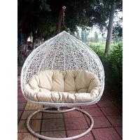outdoor furniture rattan hanging chair /bird's nest hammock