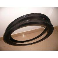 Carbon tubular rim thumbnail image