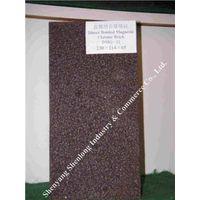 Magnesia-chrome brick