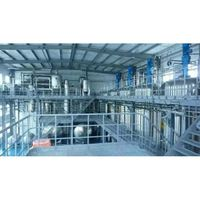 Epuipment for production of animal fats, meat and bone meal,vegetable oil, waste clay treatment thumbnail image