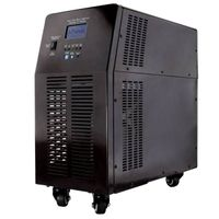High conversion pure sine wave inverter 2000W