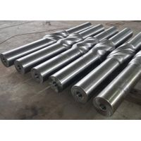 Forging for Downhole Tools
