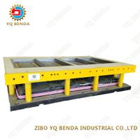 Fine processed high quality ceramic tile mold
