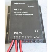 SOLAR CHARGER-MC10