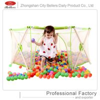 2017 Best Selling Baby Goods Playpen Cribs for Babies