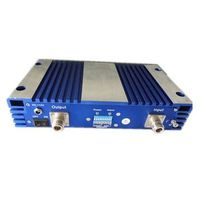 24dBm WCDMA Single Wide Band Repeater(C24C-WCDMA)
