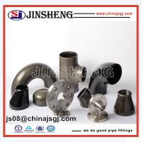 """1/2"""" to 72"""" Pipe Fittings Components for water/oil/gas piping"""