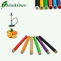 High Quality Disposable E-Shisha Hookah / E-Cigarette / Electronic Cigarette with Various Styles and