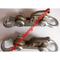 TR5 Toggle Release / Sea Catch Quick Release Hooks