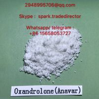 Anabolic Oxandrolone Anavar Steroid Hormones thumbnail image