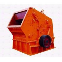 2014new-type and high efficiency mineral stone impact/counterattack crusher thumbnail image