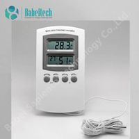 Digital In-outdoor Thermometer&Hygrometer for Farming thumbnail image