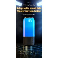 Colorful Bluetooth speaker thumbnail image