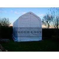 3.5m wide,Light, Cheap Model Boat Shelter, Storage Tent TC1127, TC1133, TC1139 thumbnail image