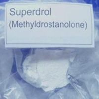 Methyldrostanolone Fat Loss Steroids thumbnail image