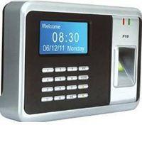cheap fingerprint time attendance F10