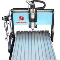 Mingda Manufacturer CNC 6040 1500W Woodworking Milling Carving Machine