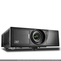 inProxima K1000WU 8500 Lumens WUXGA 1920X1200P 3D Compatible Laser DLP Outdoor Large Venue Projector