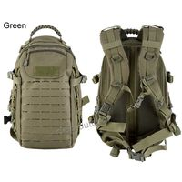 Mil-Tec Mission Pack Laser Cut Military Backpack